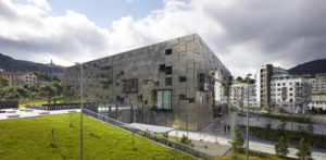 Snøhetta_Bergen University_Faculty of Fine Art, Music and Design_©Hufton+Crow_039